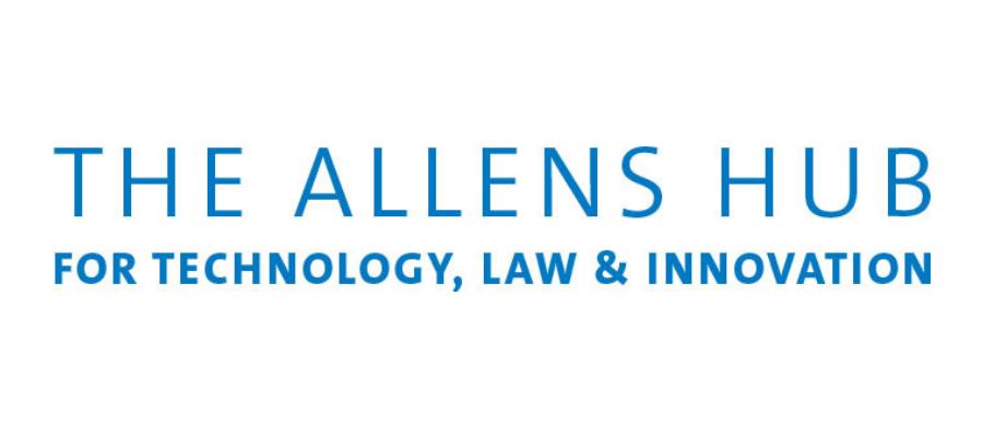 The Allens Hub logo