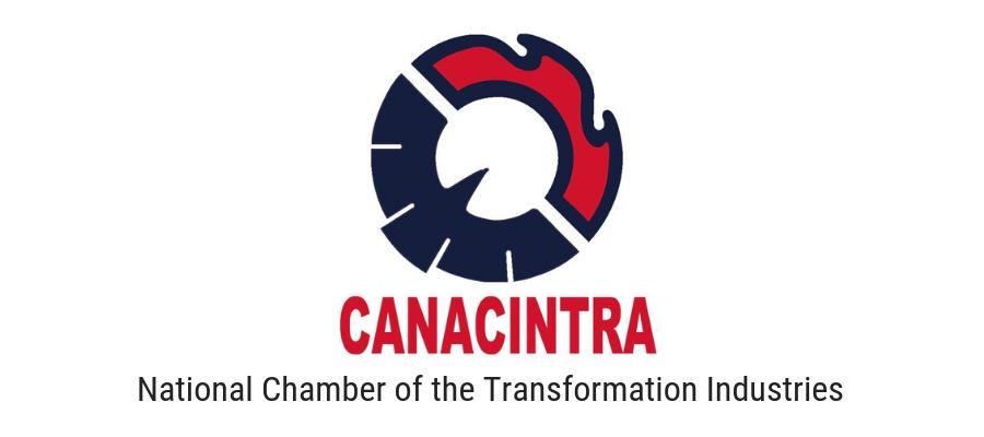 Canacintra logo