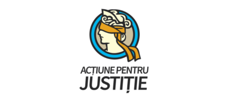 Actiune Pentru Justitie Logo