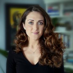 Suzanna Kalendzhian